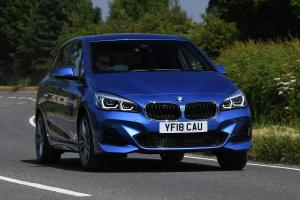 2018 BMW 225xe Active Tourer M Sport